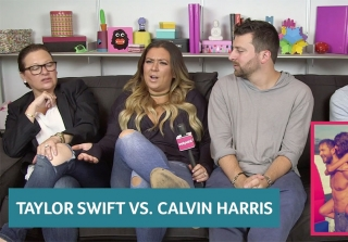 \'Manzo\'d With Children\' Stars on Taylor Swift Relationships & More (VIDEO)