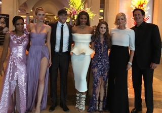 7 Surprises We Learned From the Miss America 2017 Judges — Exclusive
