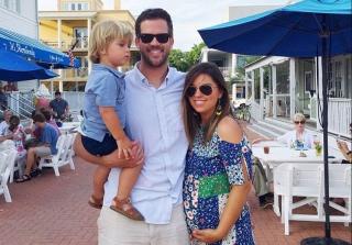 Morgan Smith Welcomes Daughter — All the 'Laguna Beach' Babies So Far! (PHOTOS)