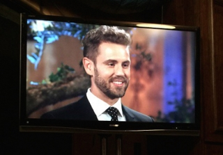 Get the First Sneak Peek of Nick Viall's 'Bachelor' 2017 Premiere! (PHOTOS)