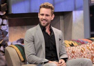 9 Pictures Proving Nick Viall Deserves to Be the Bachelor (PHOTOS)