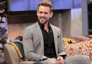 Nick Viall Celebrates His 36th Birthday on 'Bachelor' 2017! (PHOTOS)