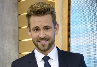 Nick Viall Went on a 'Bachelor 2017' Date to a Backstreet Boys Concert (PHOTOS)
