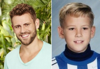 Bachelor Nick Viall Used to Looked Very Different — See the Proof! (PHOTOS)