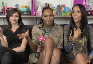 Walk Off! 'Strut' Stars Pick Between Kendall, TSwift & More (VIDEO) — Exclusive