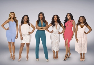 Get Your First Look at 'Real Housewives of Atlanta' Season 9 (VIDEO)