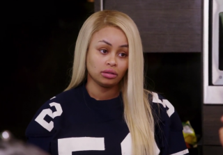 Blac Chyna Admits She Doesn't Know Any of Rob Kardashian's Friends (VIDEO)