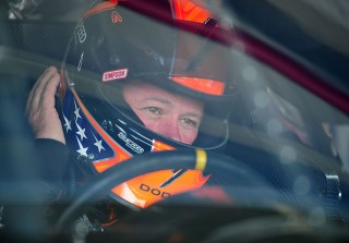 Robby Gordon's Father & Stepmother Dead in Apparent Murder-Suicide