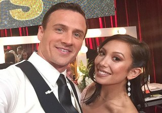 What Happened After Ryan Lochte's 'DWTS' Season 23 Premiere Dance? (UPDATE)