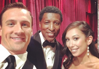 Ryan Lochte Breaks Silence on 'DWTS' Protest After Injury (UPDATE)