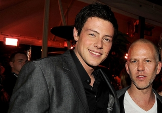 Ryan Murphy Reveals Heartbreaking Last Moment With Cory Monteith