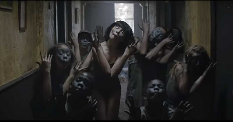 watch maddie ziegler in sia s new single the greatest video
