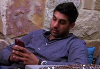 Simon Saran Bashes 'Teen Mom OG' Cast on Snapchat (VIDEO)