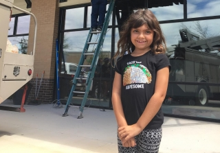 Farrah Abraham's 7-Year-Old Sophia Will Be The Boss at New Boutique
