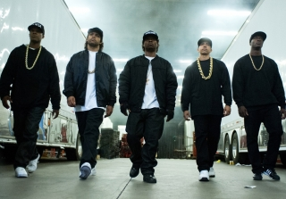 \'Straight Outta Compton\' Killed Jerry Heller, Claims Lawyer — Report