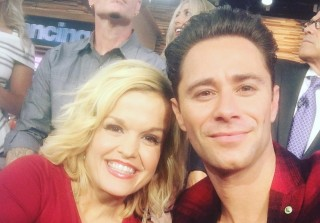 7 Reasons Terra Jole Will Slay 'Dancing With the Stars' Season 23