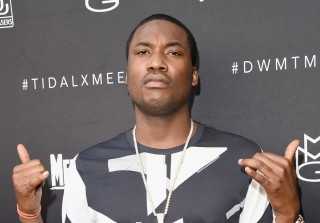 "Meek Mill's ""OOOUUU (Remix)"" Hits The Game With Homophobic Slur"