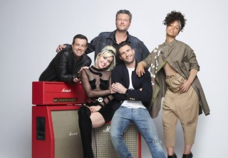 NBC Renews 'The Voice' For 2 More Seasons — And One Judge Is Returning