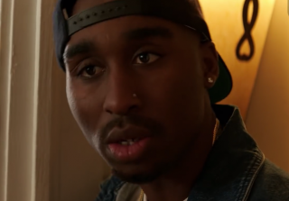 New Trailer Released For \'All Eyez On Me\' on Anniversary of Tupac\'s Death (VIDEO)