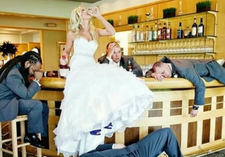 5 Things a Bride Should Never Do at Her Wedding