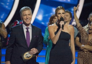 Erin Andrews Missing 'DWTS' Week 3 After Death of a Loved One
