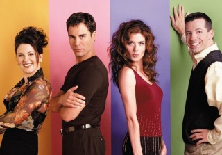 This Video Proves a \'Will & Grace\' Reunion Is Imminent (UPDATE)
