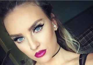 Perrie Edwards Implies She \