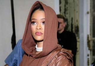 Rihanna Shares Emotional Message as Her Backup Dancer Is Reported Missing