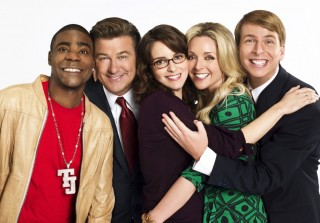 '30 Rock' Turns 10 — See the Cast Then & Now (PHOTOS)
