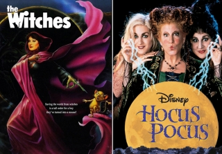 7 \'90s Halloween Movies That Define Your Childhood (PHOTOS)