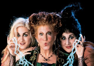 Which 'Hocus Pocus' Witch Are You? (QUIZ)