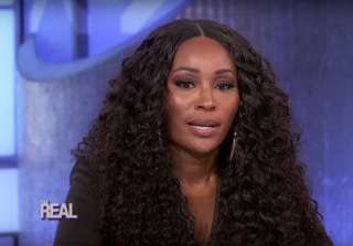 Cynthia Bailey Reveals Divorce Drama Will Play Out On \'RHOA\' Season 9 (VIDEO)