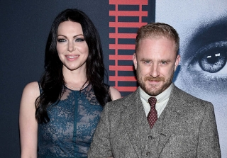 'OITNB' Laura Prepon Is Engaged to Ben Foster