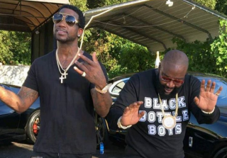 Gunfire Erupts at Rick Ross & Meek Mill Video Shoot (VIDEO)