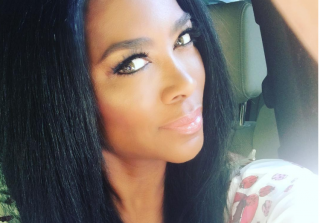 RHOA\'s Kenya Moore Gearing Up For Private Tour of Moore Manor