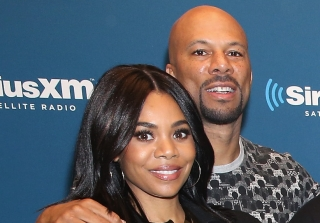 Common & Regina Hall Are Your New Relationship Goals