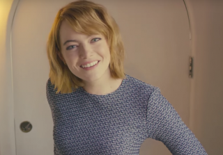 Emma Stone\'s Britney Spears Impression Will Blow You Away (VIDEO)
