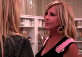 Vicki Gunvalson Threatens to Expose Secrets About Shannon Beador's Marriage