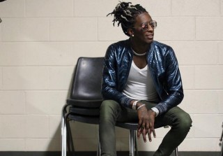 Wyclef Jean Compares Young Thug to Tupac Shakur: He\'s \