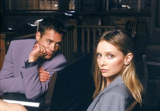 14 Celeb Guest Stars You Had No Idea Were on 'Ally McBeal'