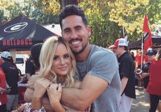 Josh Murray Takes Amanda Stanton Home to His Family (PHOTOS)