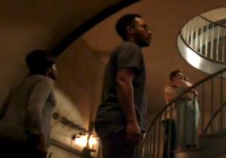 'American Horror Story: Roanoke' Fans Mourn Evan Peters (Again)