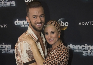 Artem Chigvintsev Spills on Maureen McCormick's Injury & 'DWTS' Week 4 — Exclusive