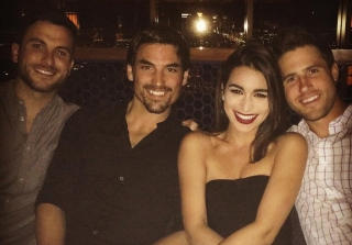 Ashley Iaconetti & Jared Haibon Still Thick as Thieves After 'BIP' 3 (PHOTOS)
