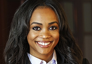 Get to Know Rachel Lindsay, 'Bachelor' 2017 Contestant (PHOTOS)