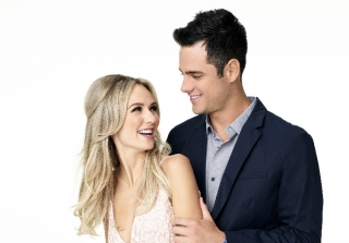 Ben Higgins & Lauren Bushnell Doing Pre-Marital Couples Counseling