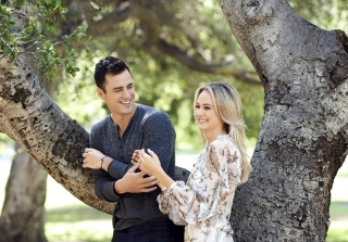 Ben Higgins & Lauren Bushnell Get a Crazy House Makeover (PHOTOS)