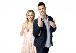 Will Ben Higgins & Lauren Bushnell Join 'Marriage Boot Camp' Next?