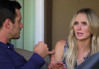 Is Ben Higgins & Lauren Bushnell\'s Wedding Off? Sure Looks That Way