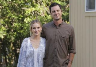 Ben Higgins & Lauren Bushnell Aren't Done With Reality TV Just Yet